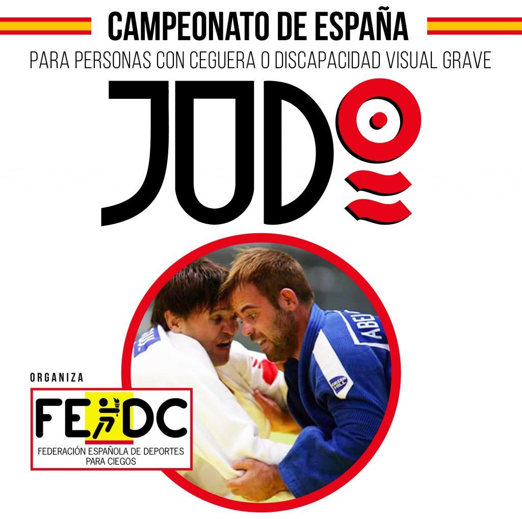 Imagen del cartel del Campeonato