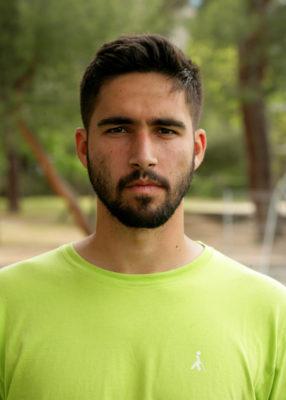 Ceferino Sánchez