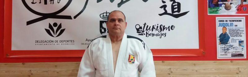Lito concibe el judo como una práctica de socialización