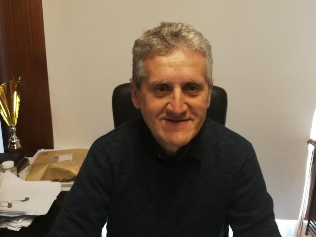 Ruiz participó en el Campeonato del Mundo consiguiendo un quinto puesto para España en 2018
