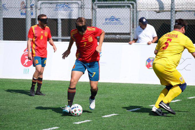 Nueva jugada de España